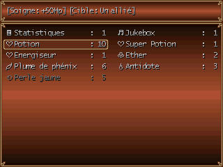 [RPG Maker 2003] Fallen Hero (Démo) Objets-336ff29