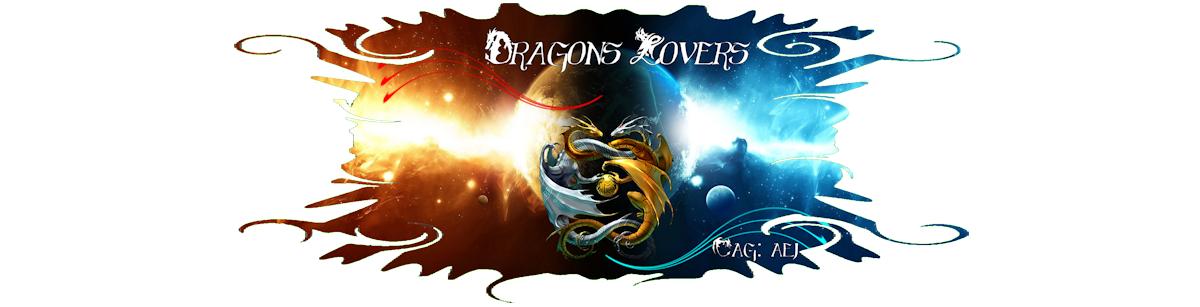 Forum des Dragons Lovers  Index du Forum
